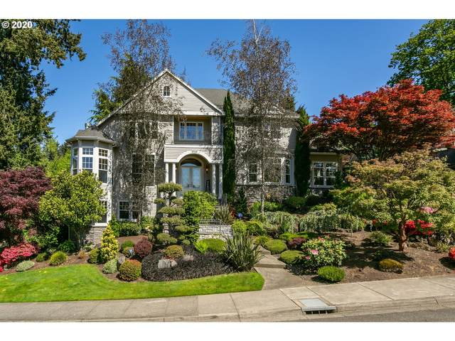 3705 Fairhaven Dr, West Linn, OR 97068 (MLS #20290376) :: Gustavo Group