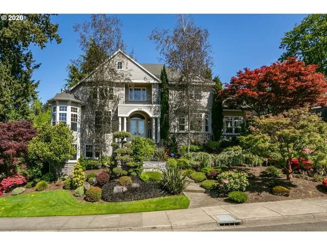 3705 Fairhaven Dr, West Linn, OR 97068 (MLS #20290376) :: McKillion Real Estate Group