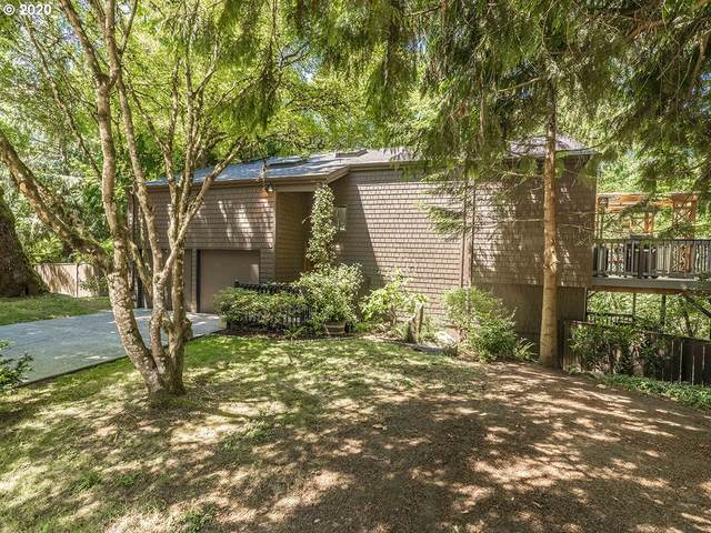 14863 Twin Fir Ct, Lake Oswego, OR 97035 (MLS #20290972) :: Stellar Realty Northwest