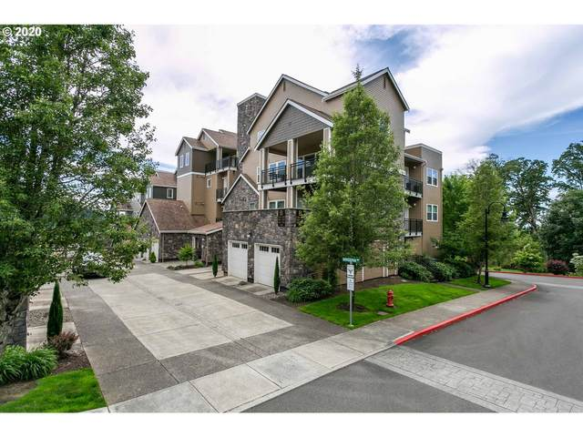 11645 SE Wingspan Way B7, Happy Valley, OR 97086 (MLS #20291512) :: The Liu Group
