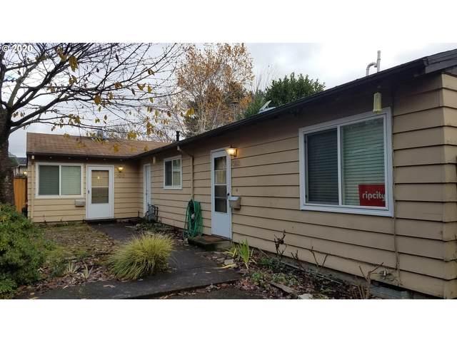 7913 SE Ash St, Portland, OR 97215 (MLS #20292277) :: TK Real Estate Group
