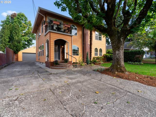 1704 NE 101ST Ave, Portland, OR 97220 (MLS #20292731) :: The Galand Haas Real Estate Team