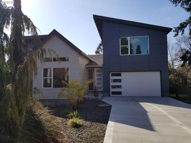 205 NW Quail Gardens Pl, Hillsboro, OR 97124 (MLS #20292845) :: Fox Real Estate Group