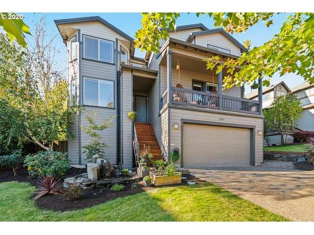 15089 SW Greenfield Dr, Tigard, OR 97224 (MLS #20293492) :: Next Home Realty Connection