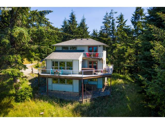 47565 West Rd, Langlois, OR 97450 (MLS #20294761) :: Beach Loop Realty