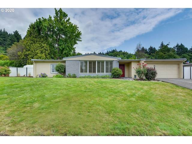 207 Evergreen Dr, Vancouver, WA 98661 (MLS #20295672) :: Fox Real Estate Group