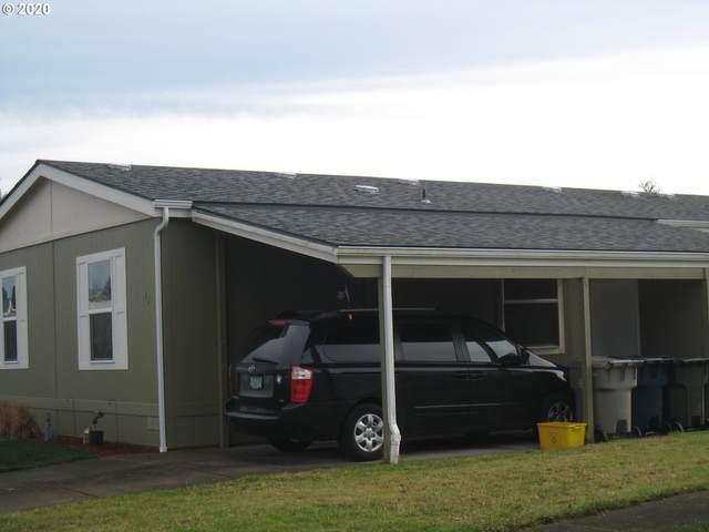 310 Pitney Ln Sp 27, Junction City, OR 97448 (MLS #20298024) :: Stellar Realty Northwest