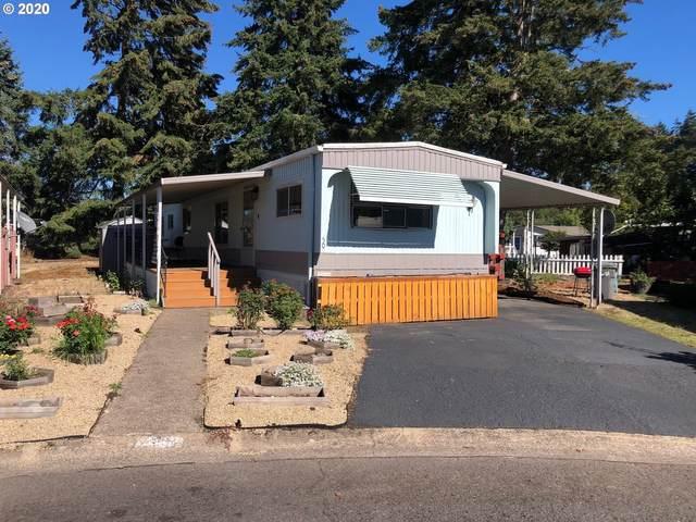 1475 Green Acres Rd #50, Eugene, OR 97408 (MLS #20301271) :: Beach Loop Realty
