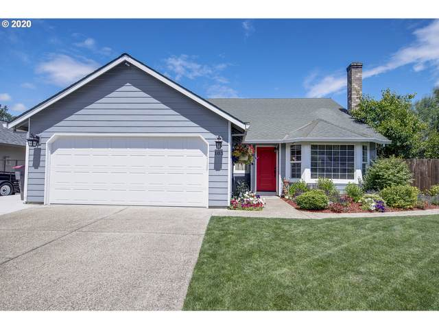 103 Norris Ct, Dayton, OR 97114 (MLS #20302779) :: Fox Real Estate Group