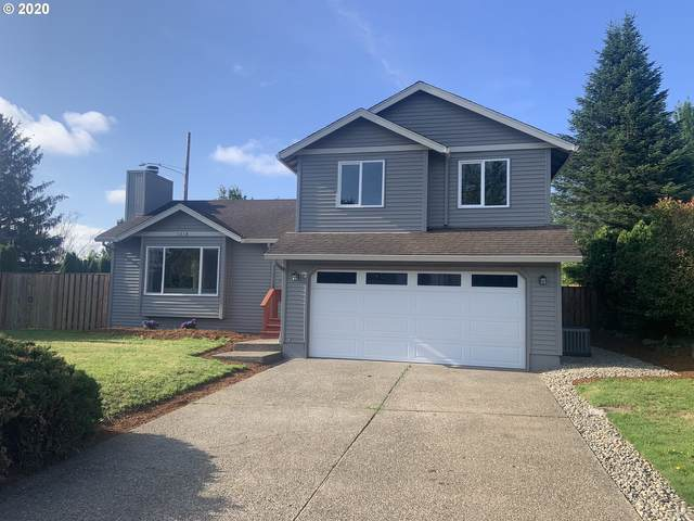 1218 SW 13TH Pl, Troutdale, OR 97060 (MLS #20303490) :: Fox Real Estate Group