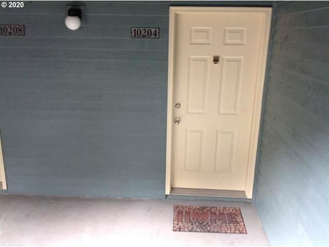 10204 SE Talbert St, Clackamas, OR 97015 (MLS #20303848) :: Duncan Real Estate Group