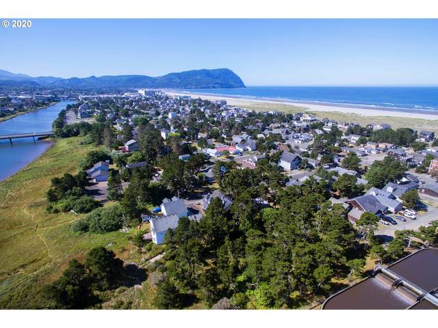 17th Ave, Seaside, OR 97138 (MLS #20304338) :: Fox Real Estate Group