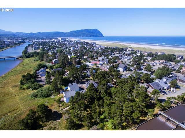 17th Ave, Seaside, OR 97138 (MLS #20304338) :: Holdhusen Real Estate Group