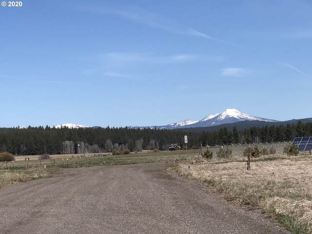 Cattle Dr, Chiloquin, OR 97624 (MLS #20304674) :: The Liu Group