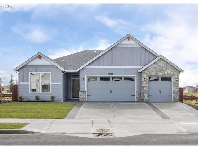 4913 S 12TH Cir, Ridgefield, WA 98642 (MLS #20304925) :: Cano Real Estate