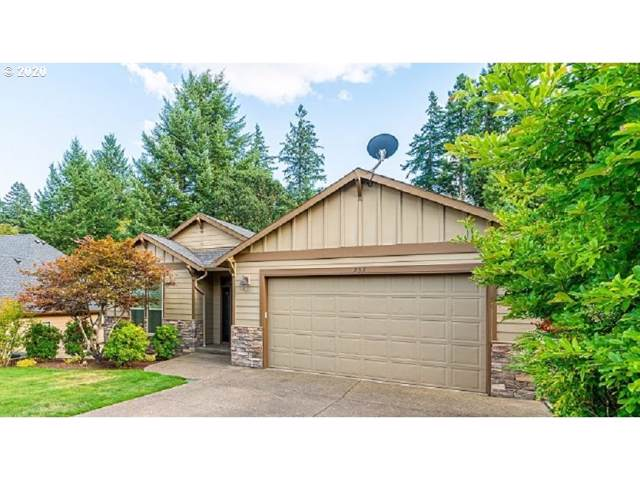 232 Muirfield Ave, Salem, OR 97306 (MLS #20306295) :: Next Home Realty Connection