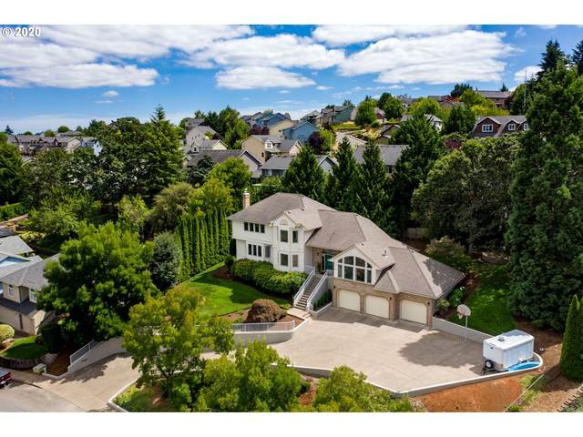 2920 Breckenridge St NW, Salem, OR 97304 (MLS #20306980) :: Fox Real Estate Group