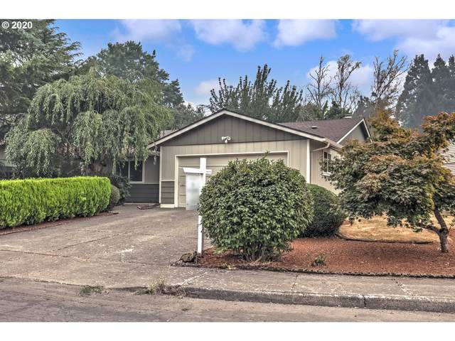 4812 Serra Ct NE, Salem, OR 97305 (MLS #20309055) :: Fox Real Estate Group