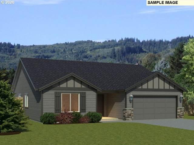 132 Zephyr Dr, Silver Lake , WA 98645 (MLS #20311553) :: Cano Real Estate