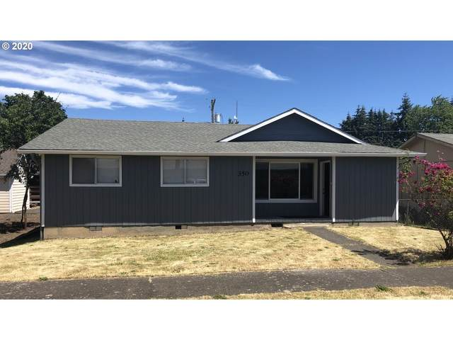 350 Holly St, Junction City, OR 97448 (MLS #20312275) :: The Haas Real Estate Team