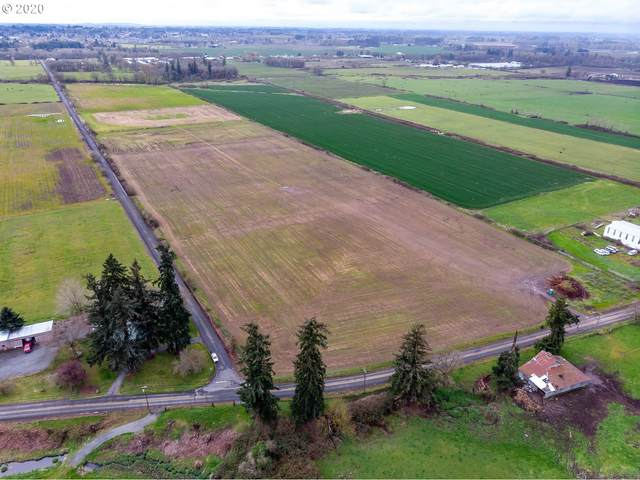 0 S Macksburg Rd, Molalla, OR 97038 (MLS #20312704) :: Lux Properties