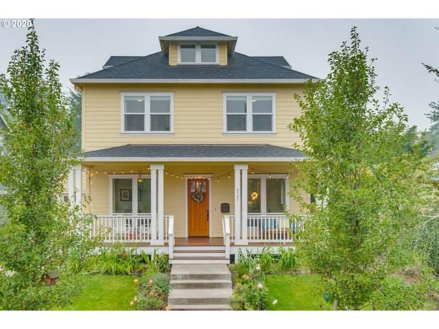 6341 SE 48TH Ave, Portland, OR 97206 (MLS #20315901) :: Cano Real Estate