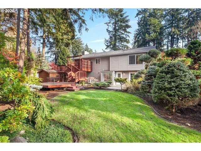 4361 Southshore Blvd, Lake Oswego, OR 97035 (MLS #20316586) :: Song Real Estate