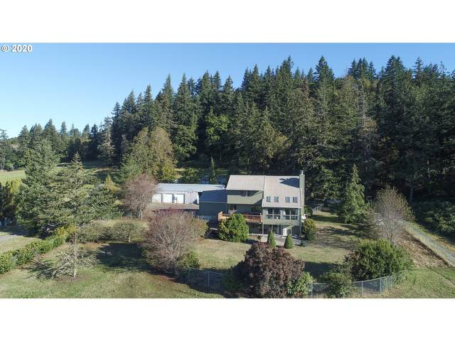 1788 57TH St, Washougal, WA 98671 (MLS #20317230) :: Real Tour Property Group