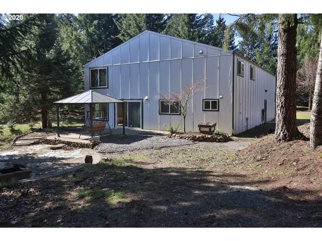 51 Quail Run Rd, Stevenson, WA 98648 (MLS #20317790) :: Matin Real Estate Group