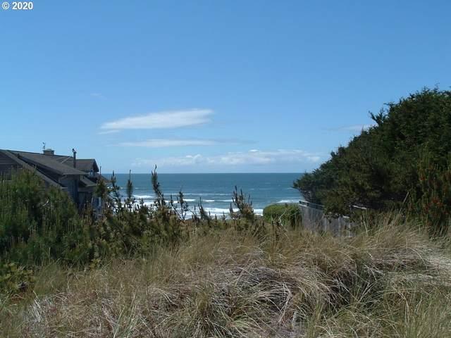 2614 Caryll Ct, Bandon, OR 97411 (MLS #20318555) :: Beach Loop Realty