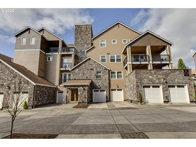 11635 SE Wingspan Way, Happy Valley, OR 97086 (MLS #20320156) :: Next Home Realty Connection