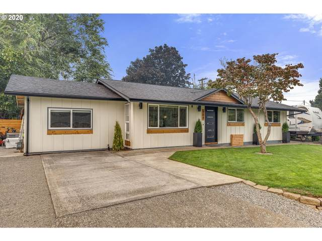 908 21ST St, Hood River, OR 97031 (MLS #20322552) :: Next Home Realty Connection