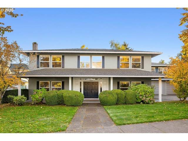 14060 SW Steeplechase Ct, Beaverton, OR 97008 (MLS #20329049) :: Next Home Realty Connection