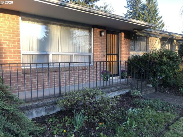 2116 SE 184TH Ave, Portland, OR 97233 (MLS #20329855) :: Next Home Realty Connection