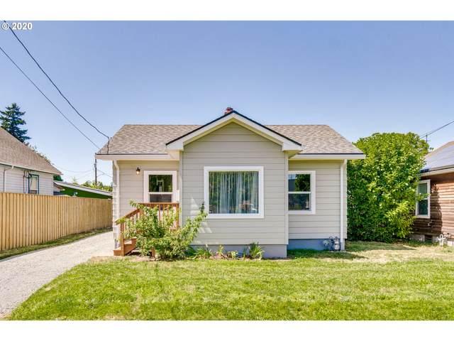 1405 NE 63RD Ave, Portland, OR 97213 (MLS #20329909) :: Beach Loop Realty