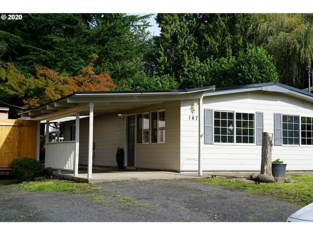 147 Mountain View Dr, Longview, WA 98632 (MLS #20330929) :: McKillion Real Estate Group
