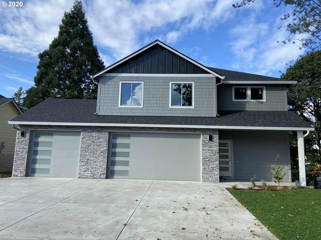 5306 NE 48TH St, Vancouver, WA 98661 (MLS #20333510) :: Cano Real Estate