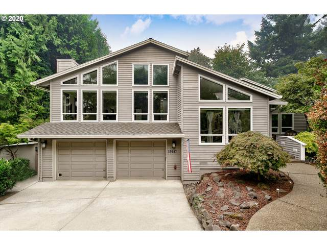 13217 Fox Run, Lake Oswego, OR 97034 (MLS #20333737) :: Townsend Jarvis Group Real Estate