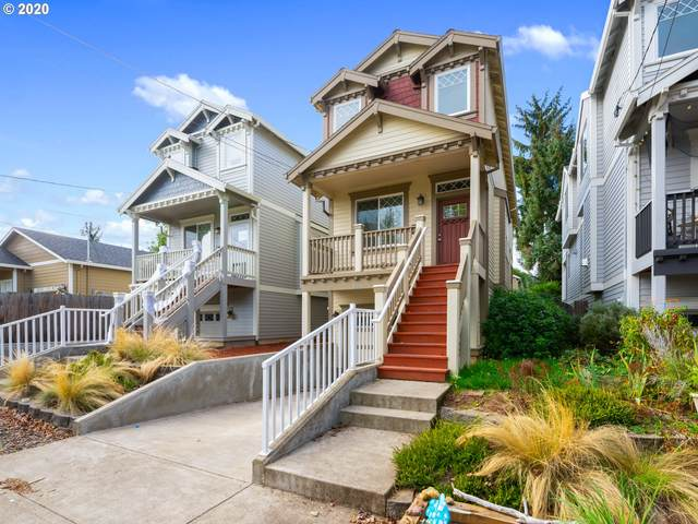 9041 N Tyler Ave, Portland, OR 97203 (MLS #20334602) :: Real Tour Property Group