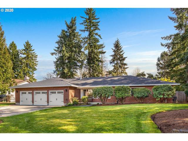 4320 NW Malhuer Ave, Portland, OR 97229 (MLS #20334675) :: Townsend Jarvis Group Real Estate