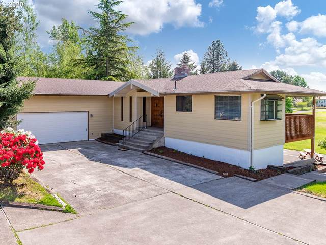14655 SE 232ND Dr, Damascus, OR 97089 (MLS #20340685) :: Townsend Jarvis Group Real Estate