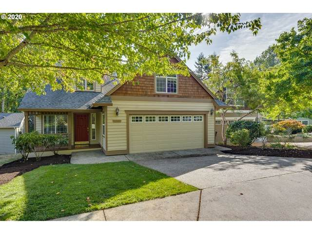 11342 NW Riesling Ct, Portland, OR 97229 (MLS #20344110) :: Duncan Real Estate Group