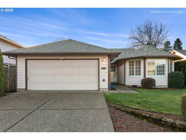 22165 SW Kelsey Ct, Sherwood, OR 97140 (MLS #20344834) :: Matin Real Estate Group