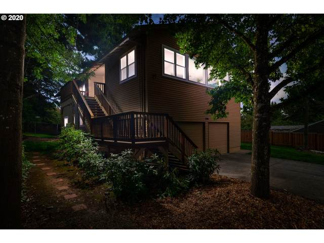 1700 NW Saltzman Rd, Portland, OR 97229 (MLS #20345675) :: Gustavo Group