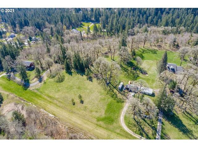 0 NE 299th St, Yacolt, WA 98675 (MLS #20346376) :: Next Home Realty Connection
