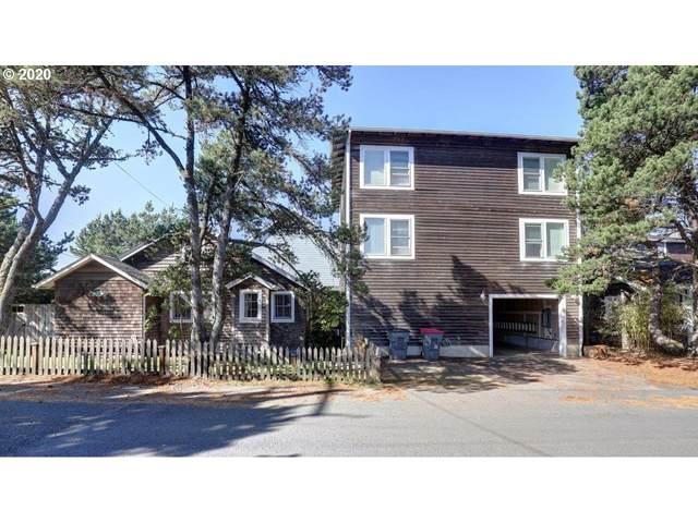 1306 N Franklin, Seaside, OR 97138 (MLS #20346984) :: Holdhusen Real Estate Group