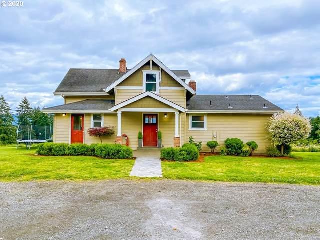 136 Lahti Rd, Woodland, WA 98674 (MLS #20347438) :: Cano Real Estate