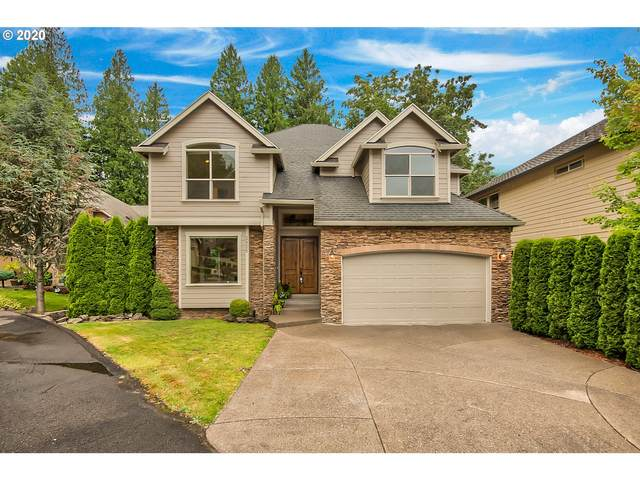 2955 SE Elliott Pl, Gresham, OR 97080 (MLS #20347681) :: Gustavo Group