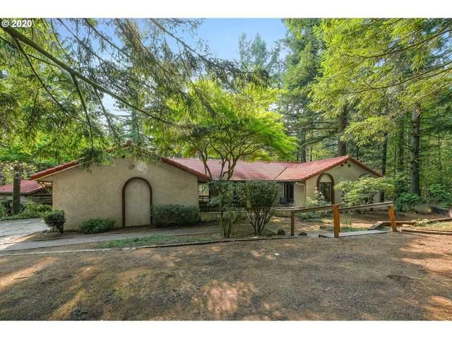 29013 NE 33RD St, Camas, WA 98607 (MLS #20347727) :: McKillion Real Estate Group