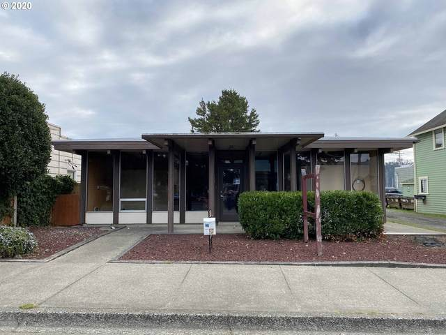 138 Maple St, Florence, OR 97439 (MLS #20348189) :: Premiere Property Group LLC